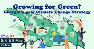 Going for green? - Georgia's Climate Change Action Plan