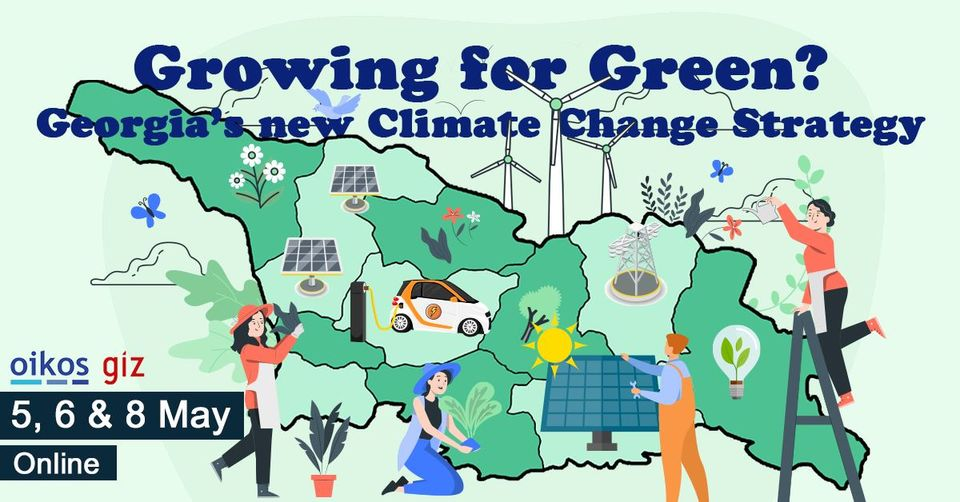 Georgia's Climate Change Action Plan