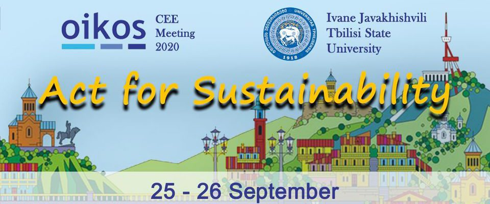 Act For Sustainability